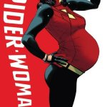 Spider-Woman Vol. 6 #1 – 16 (2016-2017)