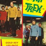 Star Trek Gold Key 100-Page Spectacular (2017)