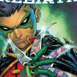 Teen Titans – Rebirth #1 + #1 – 6 (2016-2017)