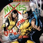 Wolverine – First Class – The Rookie (2008)