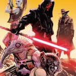Darth Maul #3 (2017)