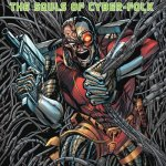 Deathlok The Souls Of Cyber-Folk (TPB) (2015)