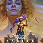 Fables – The Deluxe Edition – Book 9 – 14 (2014-2017)