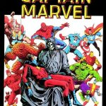 Marvel Graphic Novel (Collection) (1982-1993)