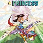 Mega Princess #1 – 5 (2016-2017)
