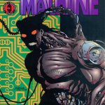 The Machine #1 – 4 (1994)