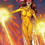 X-Men Origins – Firestar (2017)