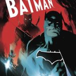 All Star Batman #11 (2017)