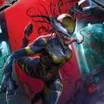 Edge of Venomverse #1 (2017)