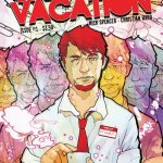 Infinite Vacation #1 – 5 (2011-2013)