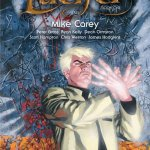 Lucifer Book 1 – 5 (2013-2014)