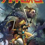The Odyssey of the Amazons #1 – 6 (2017)