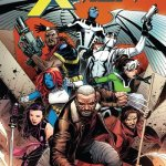 Astonishing X-Men #1 (2017)