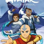 Avatar – The Last Airbender – North and South #1 – 3 (2016-2017)