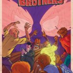 Blood Brothers – Hermanos de Sangre #2 (2017)