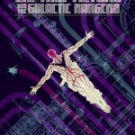 Captain Victory and the Galactic Rangers #1 – 6 (2014-2015)