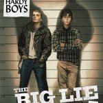 Nancy Drew and the Hardy Boys – The Big Lie #5 (2017)