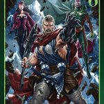 Secret Empire #6 (2017)