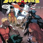 Super Sons #6 (2017)