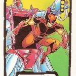 X-Men Trading Card Sets By Jim Lee (1990-1994)