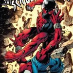Ben Reilly – Scarlet Spider #6 (2017)