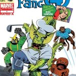 Fin Fang Four #1 – 4 + Preview + Return (2009)