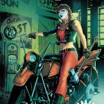 Gotham City Garage #1 (2017)