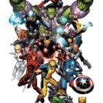 Marvel NOW! (Ultimate Collection) (2012-2015)