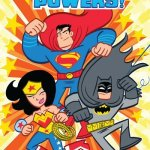 Super Powers Vol. 1 – 4 (Collection) (1984-2017)
