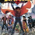 Super Sons #7 (2017)