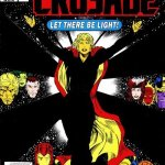 The Infinity Crusade #1 – 6 (1993)
