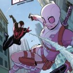The Unbelievable Gwenpool #19 (2017)