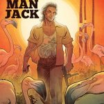 Big Trouble In Little China – Old Man Jack #1 (2017)