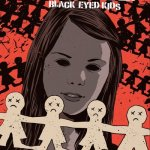 Black-Eyed Kids #14 (2017)
