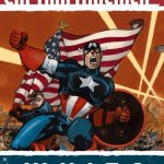 Captain America – White (TPB) (2016)