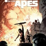 Exile on the Planet of the Apes (2012)