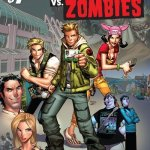 Fanboys vs. Zombies #1 – 20 (2012-2013)