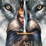 George R.R. Martins A Clash of Kings #4 (2017)
