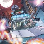 Ghostbusters Vol. 1 – 2 (IDW Collection) (2011-2014)