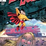Mighty Mouse #4 (2017)
