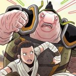 Star Wars Adventures #2 (2017)