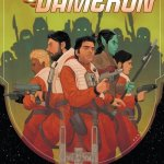 Star Wars – Poe Dameron #19 (2017)