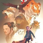 World of Animosity #1 (2017)