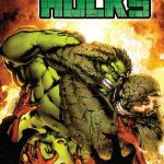 Chaos War – Incredible Hulks (TPB) (2016)