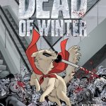 Dead of Winter #3 (2017)