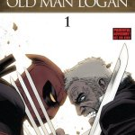 Deadpool vs. Old Man Logan #1 (2017)