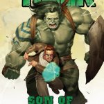 Incredible Hulk Vol. 1 – 3 (TPB) (2016)