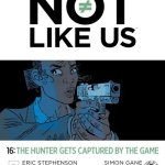 They're Not Like Us #16 (2017)