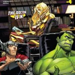 Thor vs. Hulk – Champions of the Universe #4 (2017)