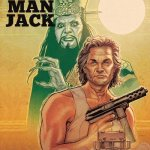 Big Trouble In Little China Old Man Jack #3 (2017)